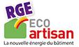 SOCIÉTÉ BEZIE DAVID - Certifications - ECO ARTISANT RGE