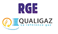 SOCIÉTÉ BEZIE DAVID - Certifications - QUALIGAZ RGE